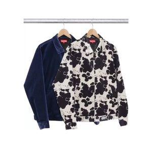 Supreme Cow Print Jacket